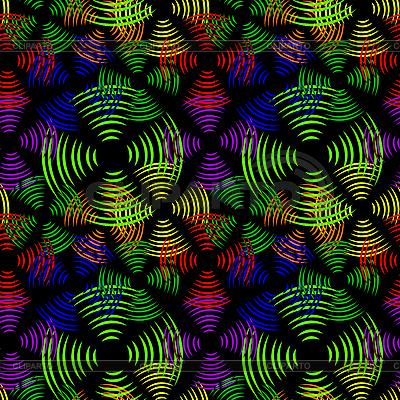 Seamless abstract circles | Stock Vector Graphics |ID 3112456