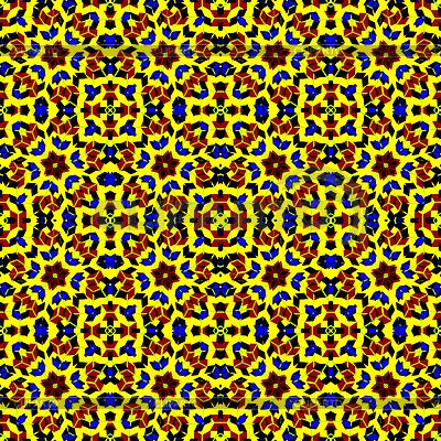 Pop art seamless | Stock Vector Graphics |ID 3341307