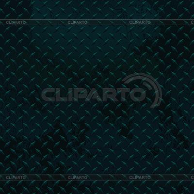 Rusted plate | Klipart wektorowy |ID 3001852
