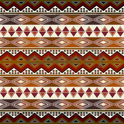 Африканский орнамент-паттерн | Векторный клипарт |ID 3001943