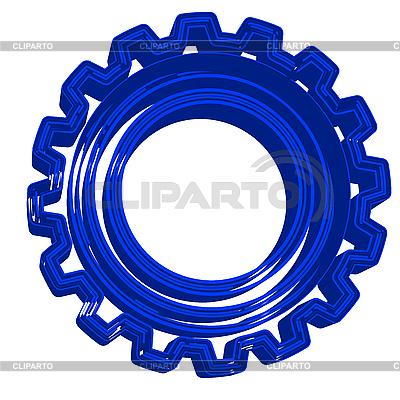 Gear icon | Stock Vector Graphics |ID 3005996