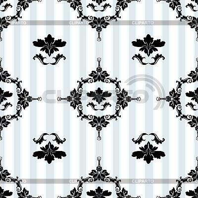 Dekoratives Muster | Stock Vektorgrafik |ID 3006076