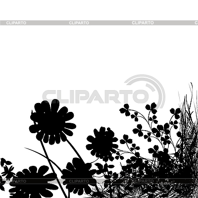 Foliage background | Stock Vector Graphics |ID 3006110