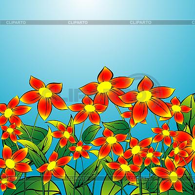 春天 | 向量插图 |ID 3017965