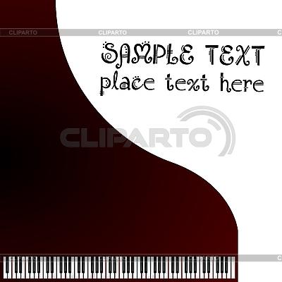 Muzyka | Klipart wektorowy |ID 3018001