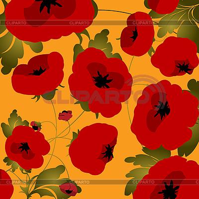 Poppy    Stock Vector Graphics  ID 3018060