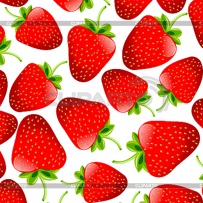 Strawberries   Stock Vector Graphics  ID 3018064