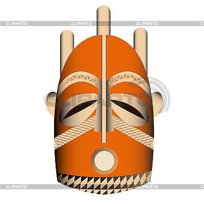 Maska | Klipart wektorowy |ID 3018282