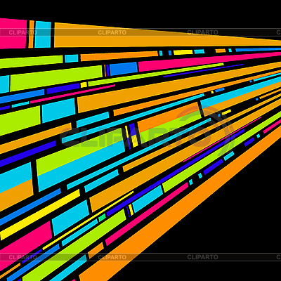 Stripes tle | Klipart wektorowy |ID 3018504