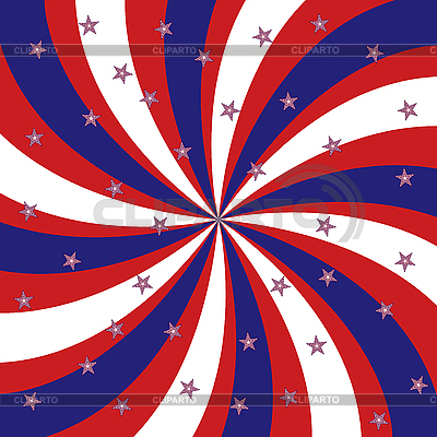 Stars and stripes | Stock Vector Graphics |ID 3018564