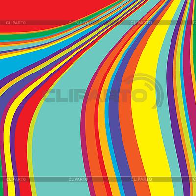 Farbige Streifen | Stock Vektorgrafik |ID 3025204