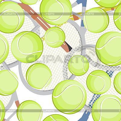 网球模式 | 向量插图 |ID 3032303