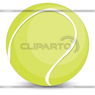 테니스 공 | 벡터 클립 아트 |ID 3032373