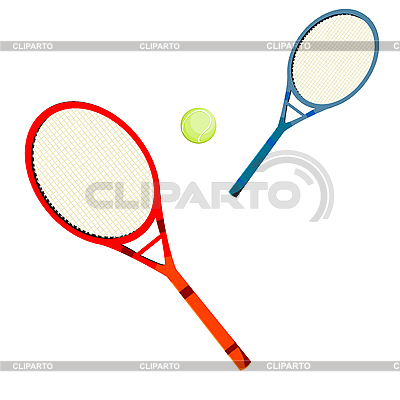 Tennis | Stock Vector Graphics |ID 3032375