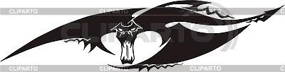 Dragon tattoo | Stock Vector Graphics |ID 3006759