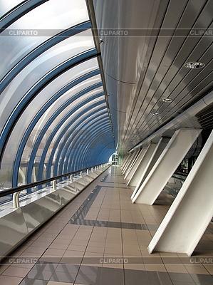 Innere der Brücke | Foto mit hoher Auflösung |ID 3012021