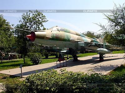 Jagdflugzeug | Foto mit hoher Auflösung |ID 3012110