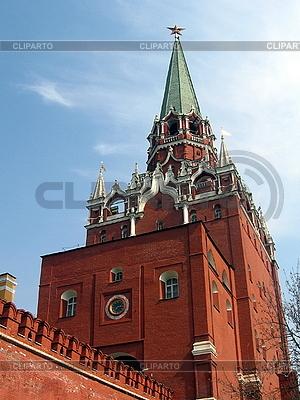 Moskauer Kreml | Foto mit hoher Auflösung |ID 3012171