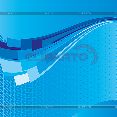 Blue abstract background   Stock Vector Graphics  ID 3011222