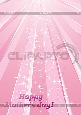 Card for mothers day | Stock Vector Graphics |ID 3011655