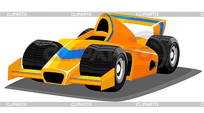 F1-Auto | Stock Vektorgrafik |ID 3011102