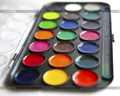 Aquarell | Foto mit hoher Auflösung |ID 3015856