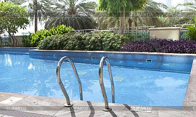 수영장 | 높은 해상도 사진 |ID 3016545