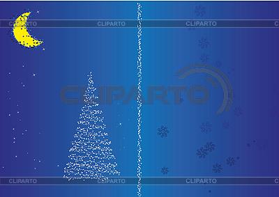 Pocztówki świąteczne | Stockowa ilustracja wysokiej rozdzielczości |ID 3018657