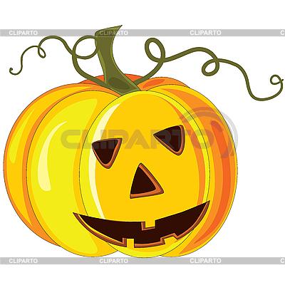 Halloween Pumkin | High resolution stock illustration |ID 3110639