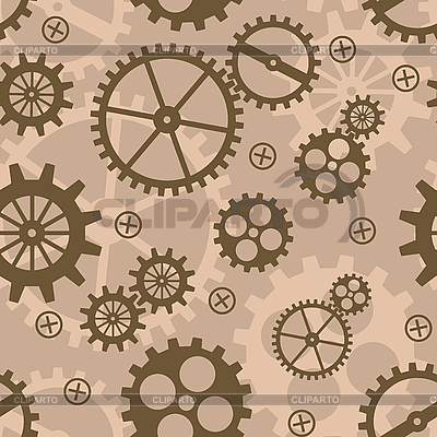 Background with mechanism | Stock Vector Graphics |ID 3013117