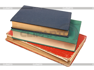 Old books   High resolution stock photo  ID 3032644