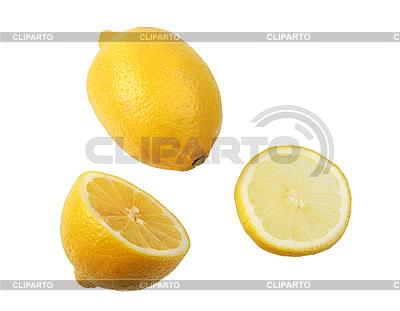 Lemons   High resolution stock photo  ID 3032704