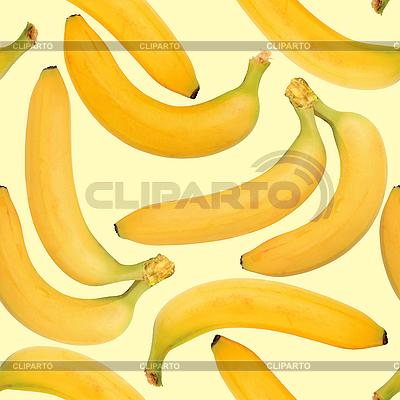 노란색 바나나의 배경 | 높은 해상도 사진 |ID 3032893