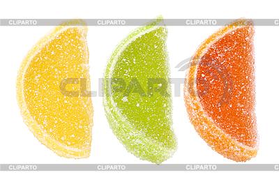 감귤 류의 과일로 과자 | 높은 해상도 사진 |ID 3033000