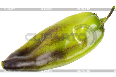 Green fresh pepper | High resolution stock photo |ID 3033149