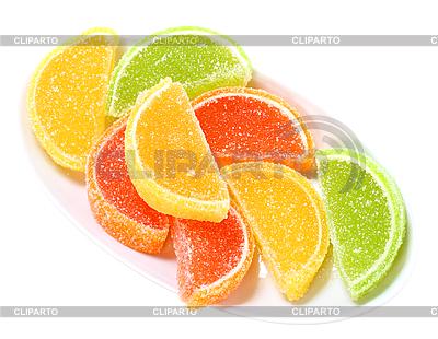 Süßigkeiten wie Zitrusfrüchte | Foto mit hoher Auflösung |ID 3033257