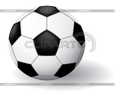 Soccer ball | Stock Vector Graphics |ID 3065109