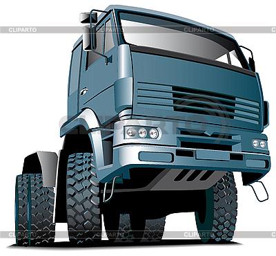 Truck | Stock Vector Graphics |ID 3014920