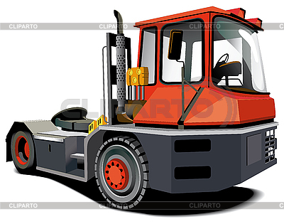 Tug | Stock Vector Graphics |ID 3014922