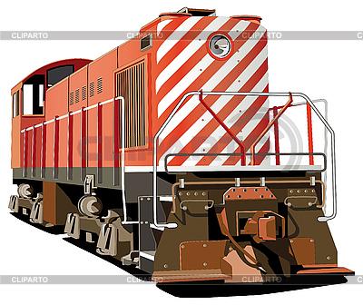 Hog train | Stock Vector Graphics |ID 3015063