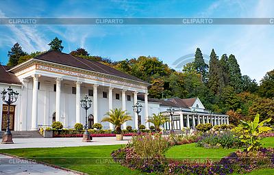 Casino Baden-Baden. Europe, Germany.  | High resolution stock photo |ID 3014631