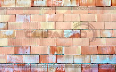 Textur aus Steine-Ziegel | Foto mit hoher Auflösung |ID 3014658
