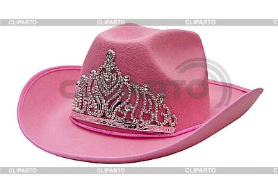 粉红色的牛仔帽 | 高分辨率照片 |ID 3014662