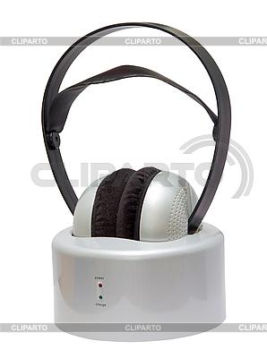 Kopfhörer | Foto mit hoher Auflösung |ID 3018868