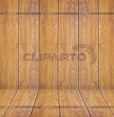 Streszczenie drewniane wnętrze. | Foto stockowe wysokiej rozdzielczości |ID 3019055