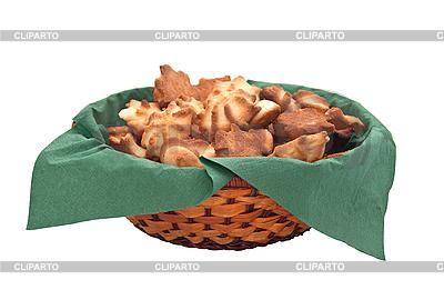 Biscuits in einer Schale | Foto mit hoher Auflösung |ID 3019221