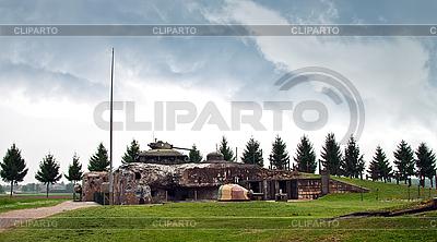 Линия Мажино | Фото большого размера |ID 3024408