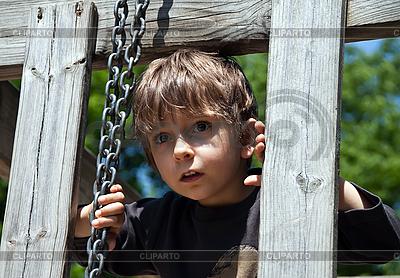 어린 소년 | 높은 해상도 사진 |ID 3024426