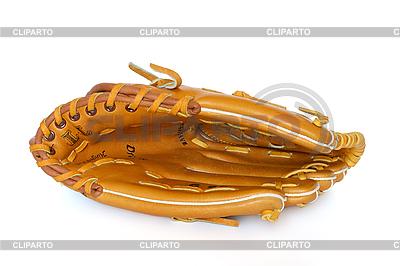 Бейсбольная рукавица | Фото большого размера |ID 3015286