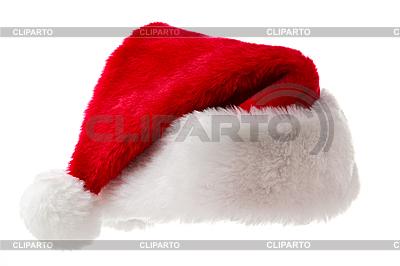 Roter Weihnachtshut | Foto mit hoher Auflösung |ID 3015576